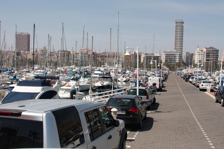 Marina Alicante – Marina Deportiva del Puerto de Alicante
